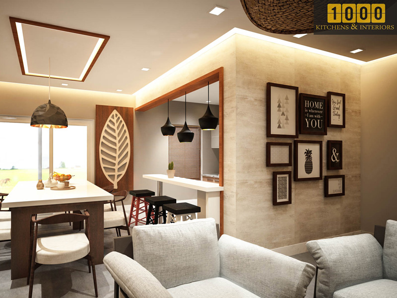Top Interior Designs in Thrissur