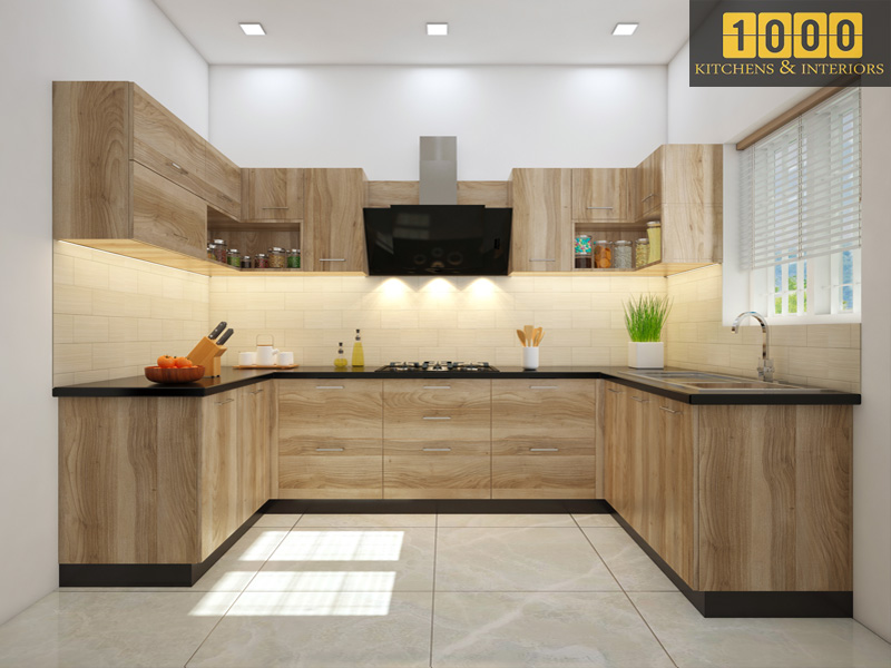 Modular Kitchen Thrissur