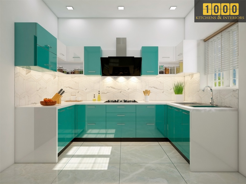 Modular Kitchen Dealers in Thrissur